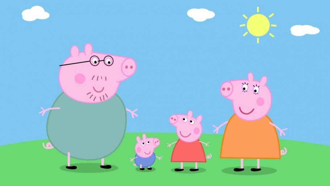 Verdens mest populære gris