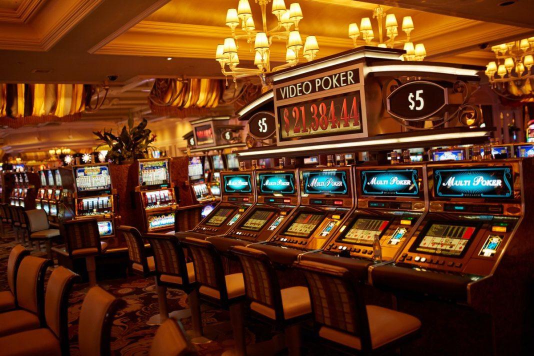 Beste nett-casinoet i Norge