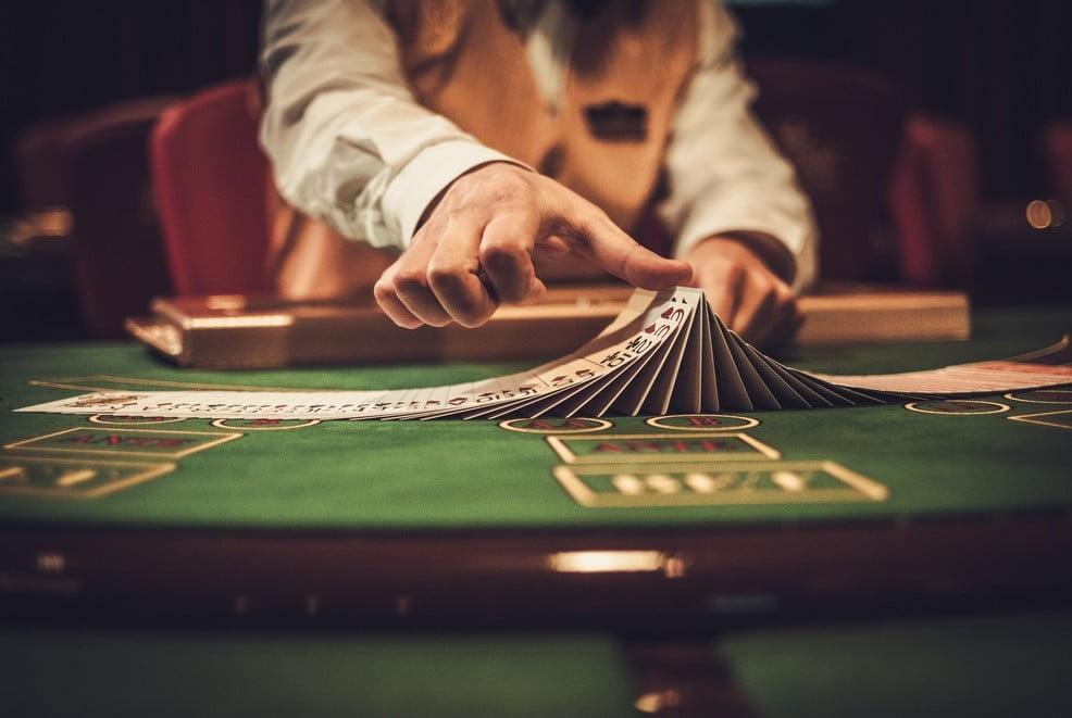 Online casino og gambling i Finland