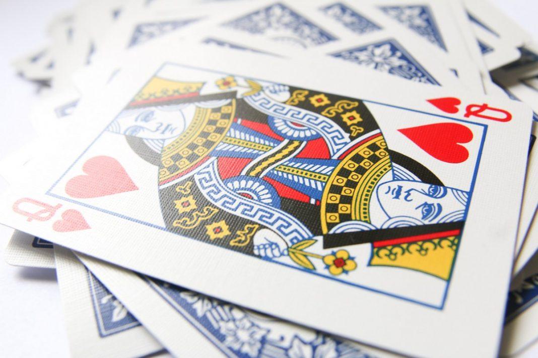 Lær deg å spille kortspillet Ligretto