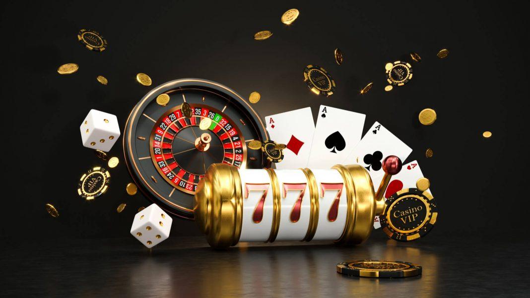 Finn Norske casino-sider på nett