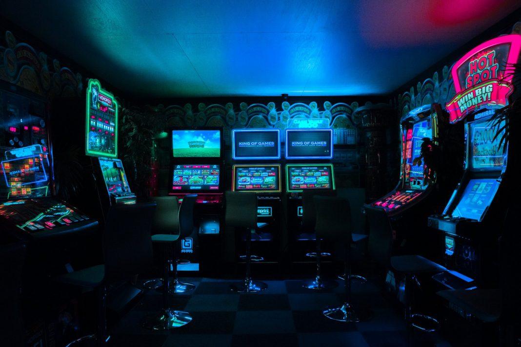 Online casino for nybegynnere